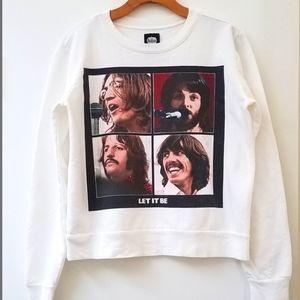 Beatles Let It Be Sweatshirt
